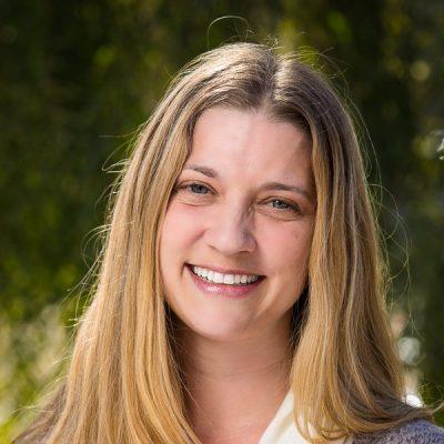 Andrea Fiser - Marigold Garden Nursery Lead