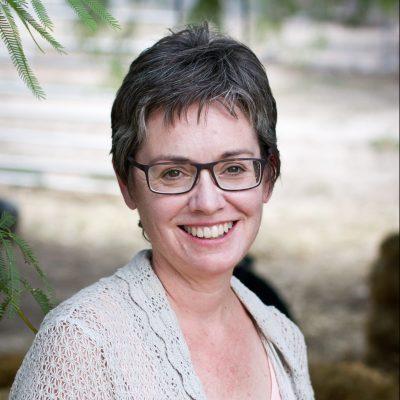 Judy Taylor - Grade 6