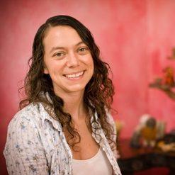 Leila Lopez - Marigold Garden Nursery Assistant