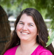 Zoe Hackl - Early Childhood Extended Day Director