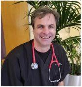 Dr. Josh Reilly